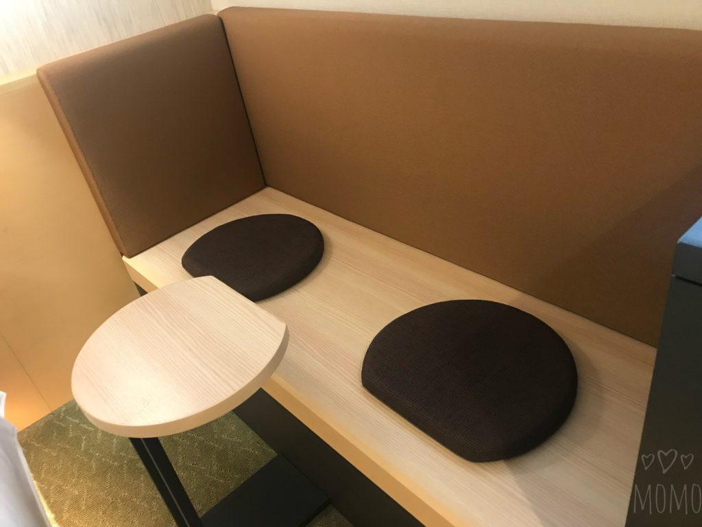 ホテル1899東京 客室