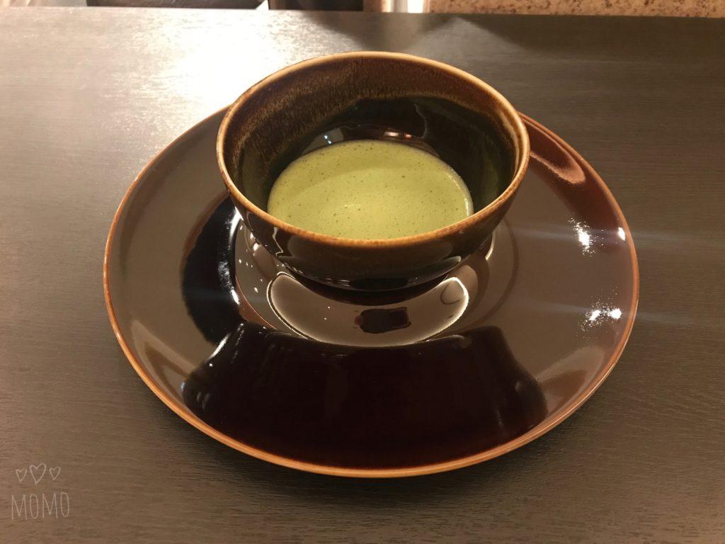 1899東京 抹茶体験 サービス