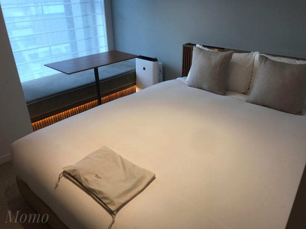 浜町ホテル 客室