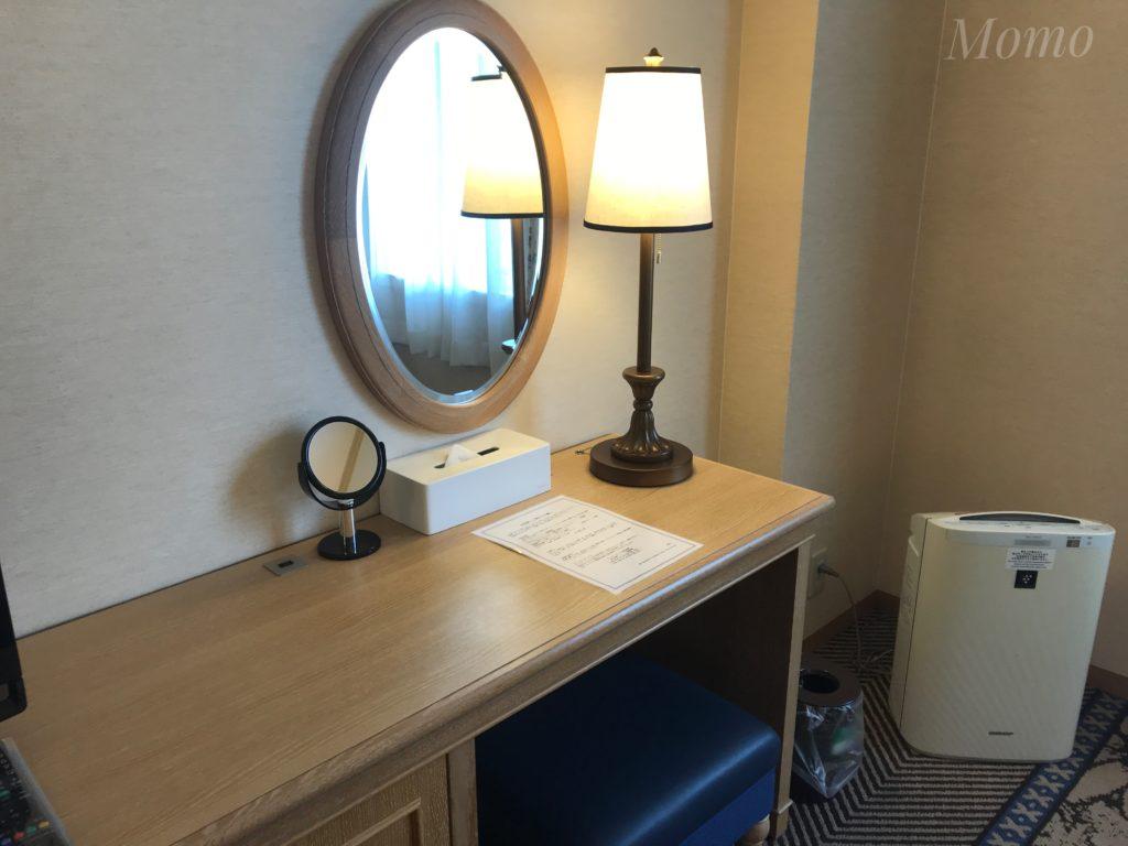 ホテル日航ハウステンボス 客室