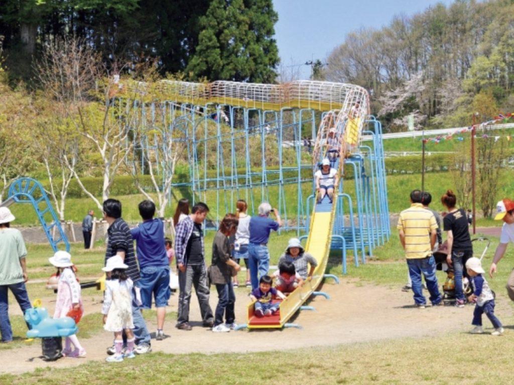遊園地 コロナ対策