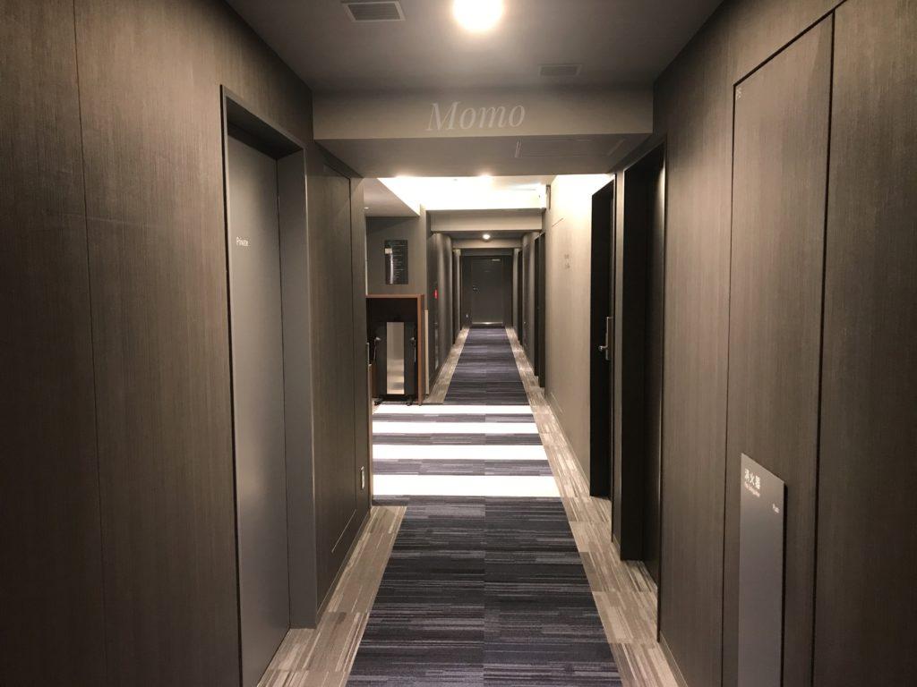 品川シーサイド ホテル