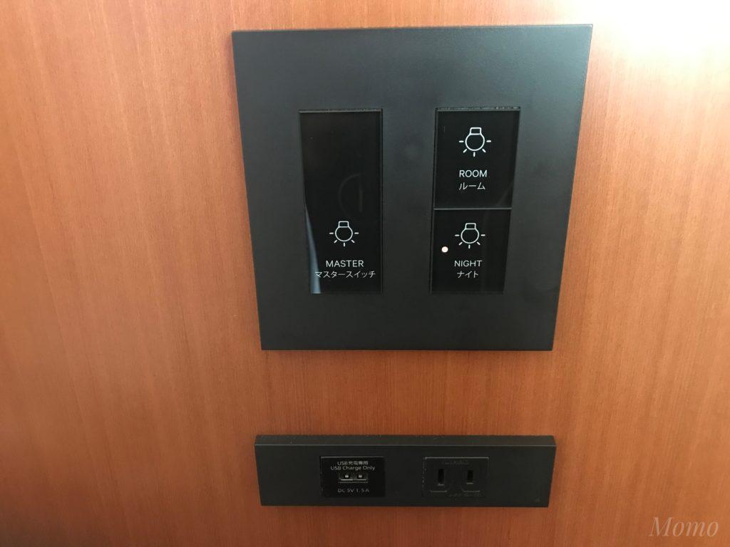 横浜ベイシェラトン 客室