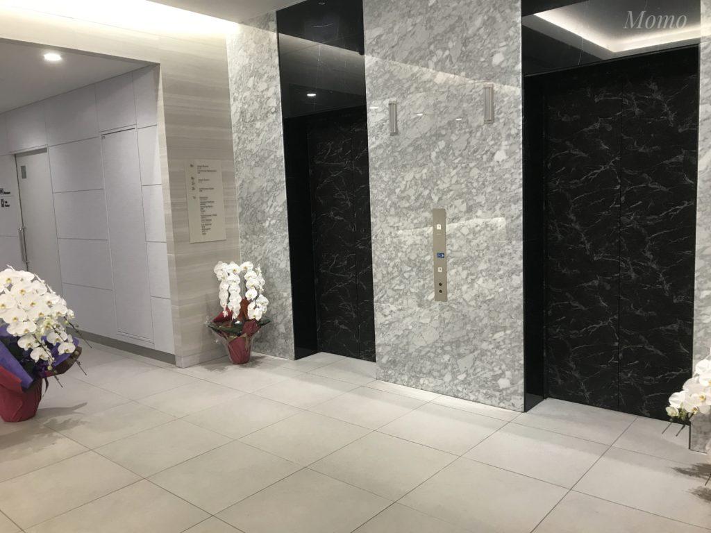 品川シーサイド ホテル 羽田空港