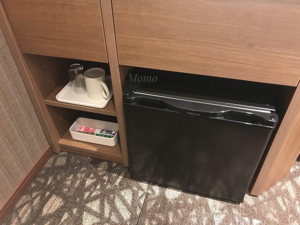 ワイヤーズホテル 品川シーサイド