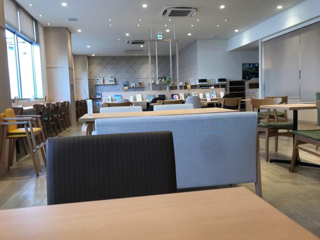 コンフォートホテル カフェ