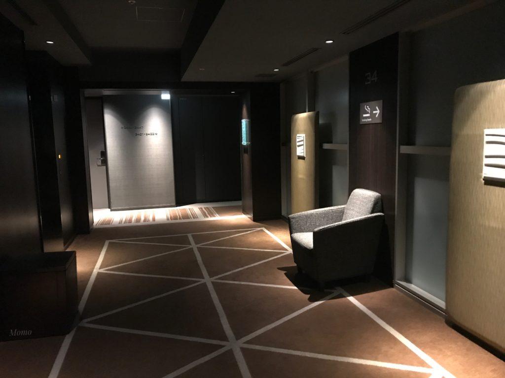 メトロポリタン エレベーター
