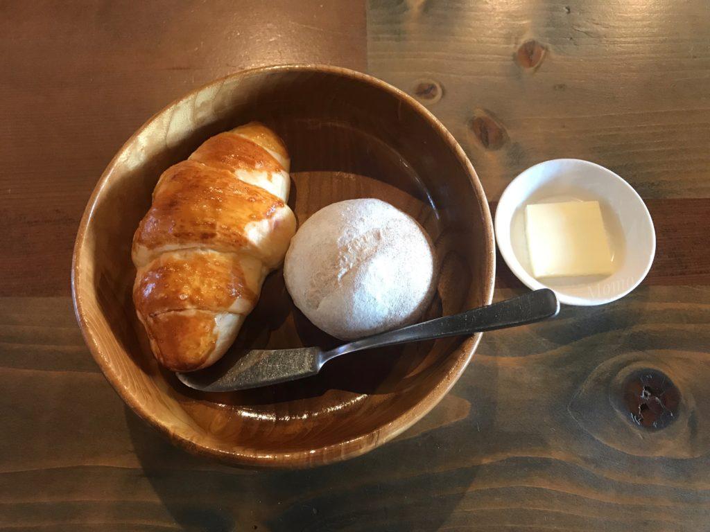 いずの蔵 自家製パン