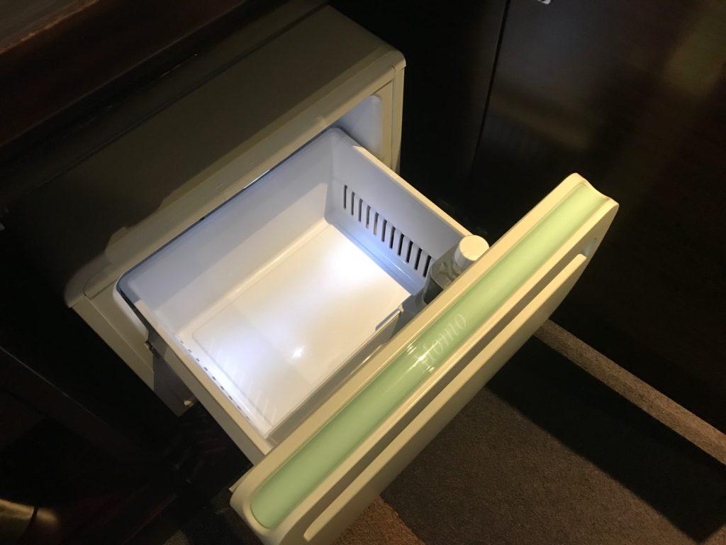 メトロポリタン 冷蔵庫