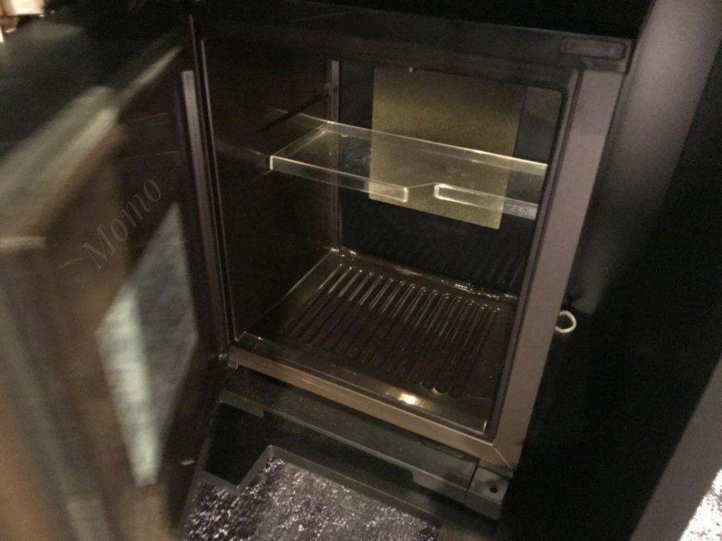 三井ガーデン 冷蔵庫