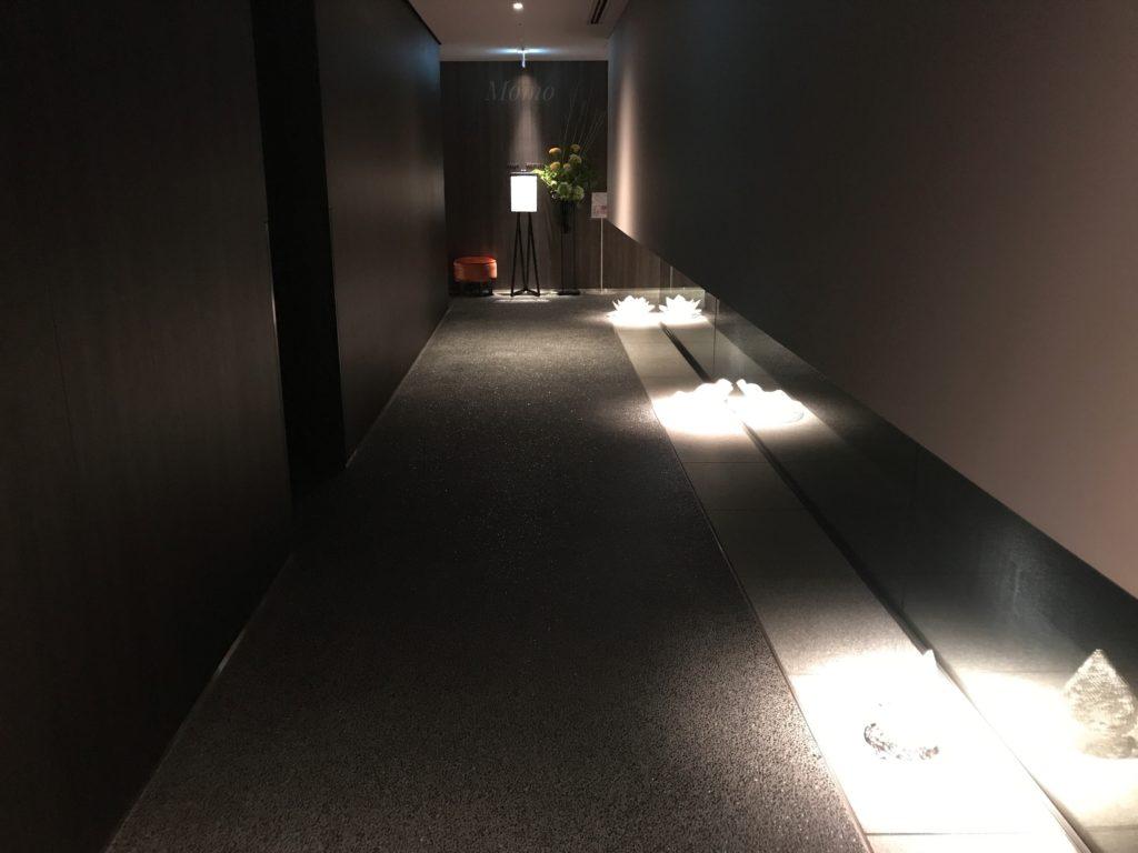 三井ガーデンホテル 大浴場
