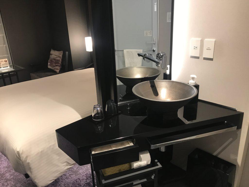 三井ガーデンホテル 客室