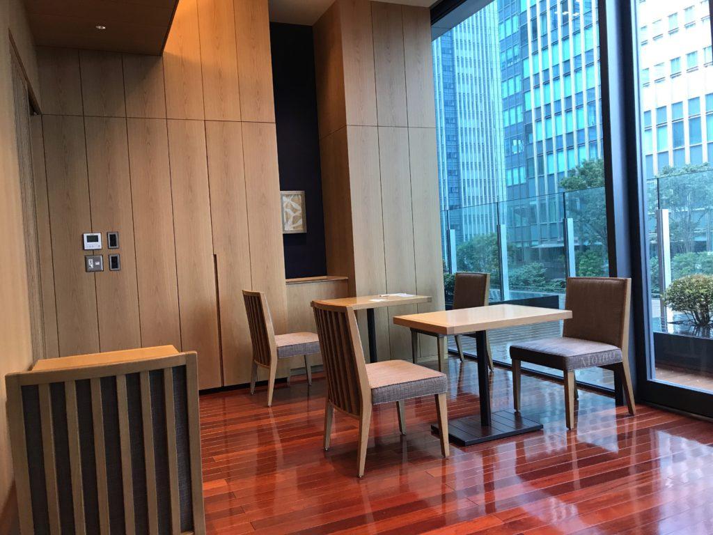 三井ガーデンホテル 朝食