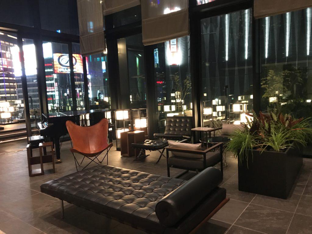 ザ・ゲートホテル東京 ブログ