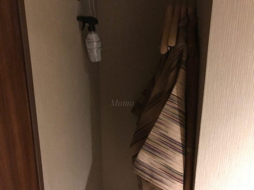 彦根城 ホテル 洋室