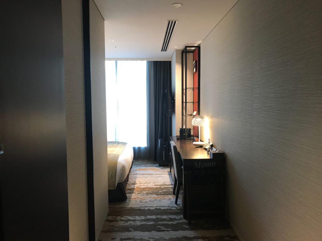 ゲートホテル東京 ブログ