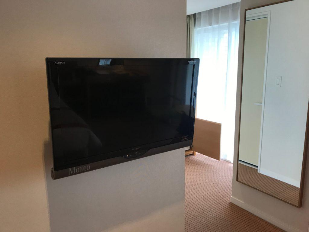 マースガーデンウッド テレビ