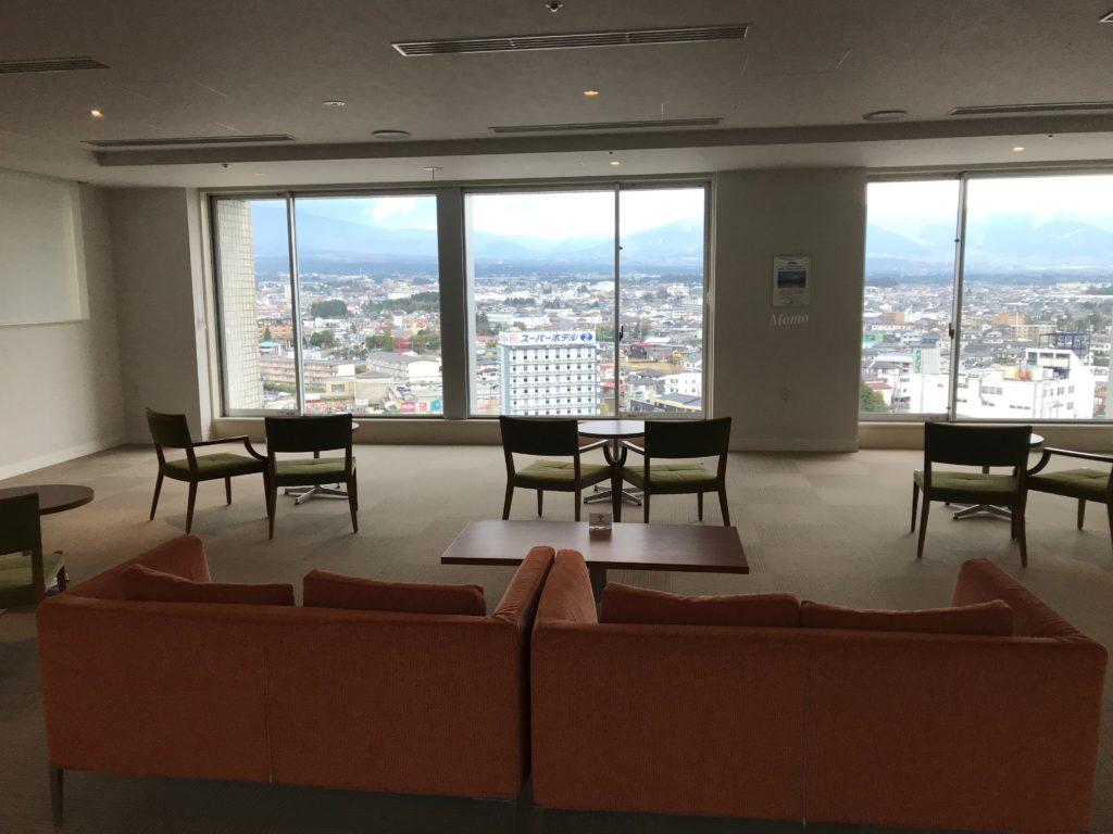 マースガーデンウッド 御殿場 富士山