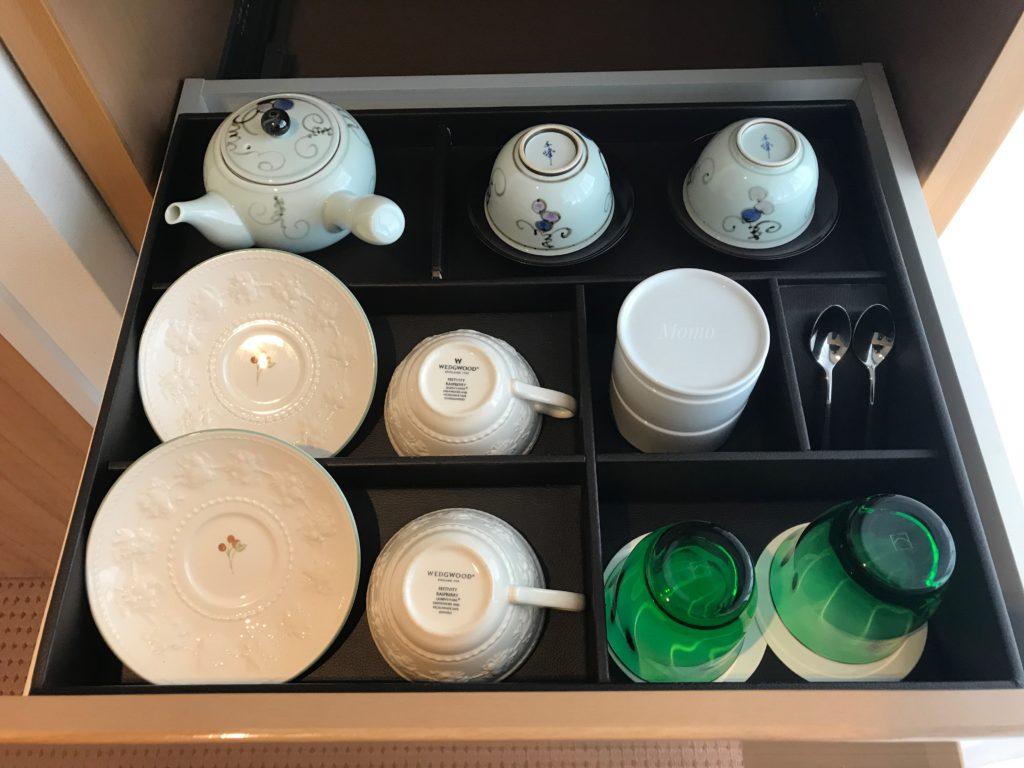 マースガーデンウッド コーヒーカップ ブログ