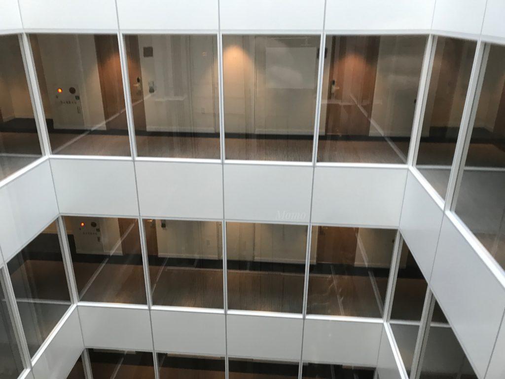 マースガーデンウッド御殿場 エレベーター