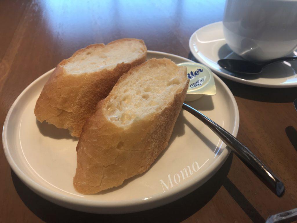 インターコンチネンタル横浜Pier8 朝食