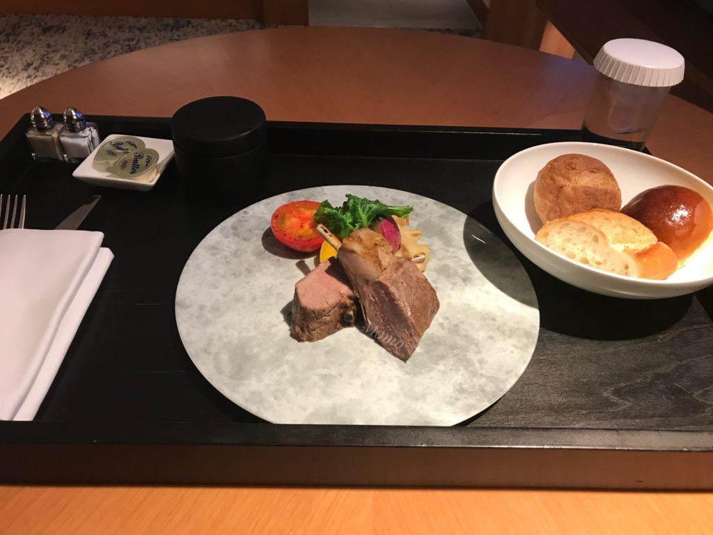インターコンチネンタル横浜Pier8 宿泊記 ブログ