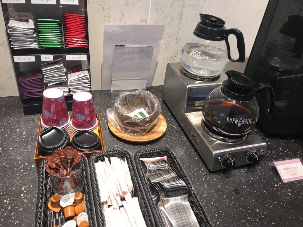 レムプラス銀座 朝食 ブログ