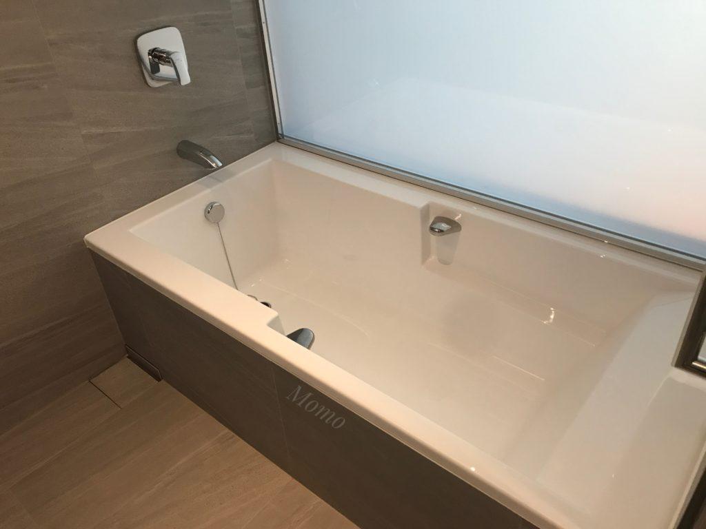 インターコンチネンタル バスルーム ブログ