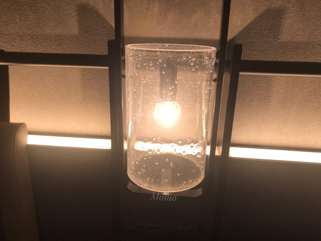 東京ベイプリンス潮見 ライト