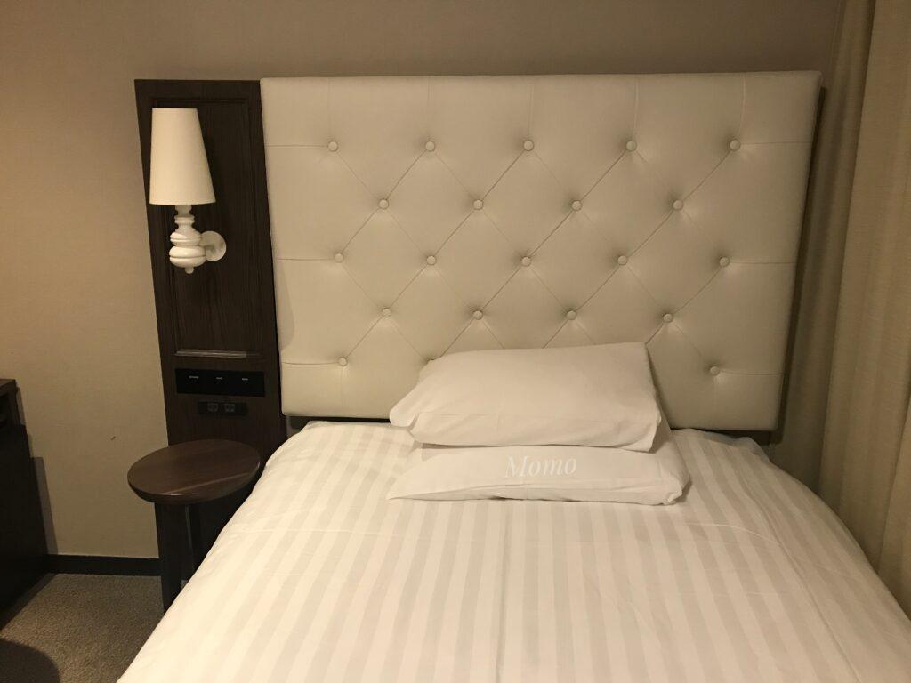 赤坂 ホテル レディスルーム