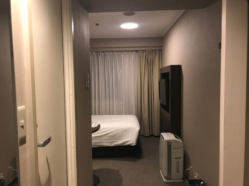 赤坂エクセルホテル東急 ブログ
