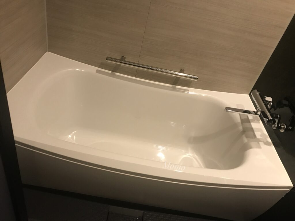 東京ベイプリンスホテル潮見 浴槽