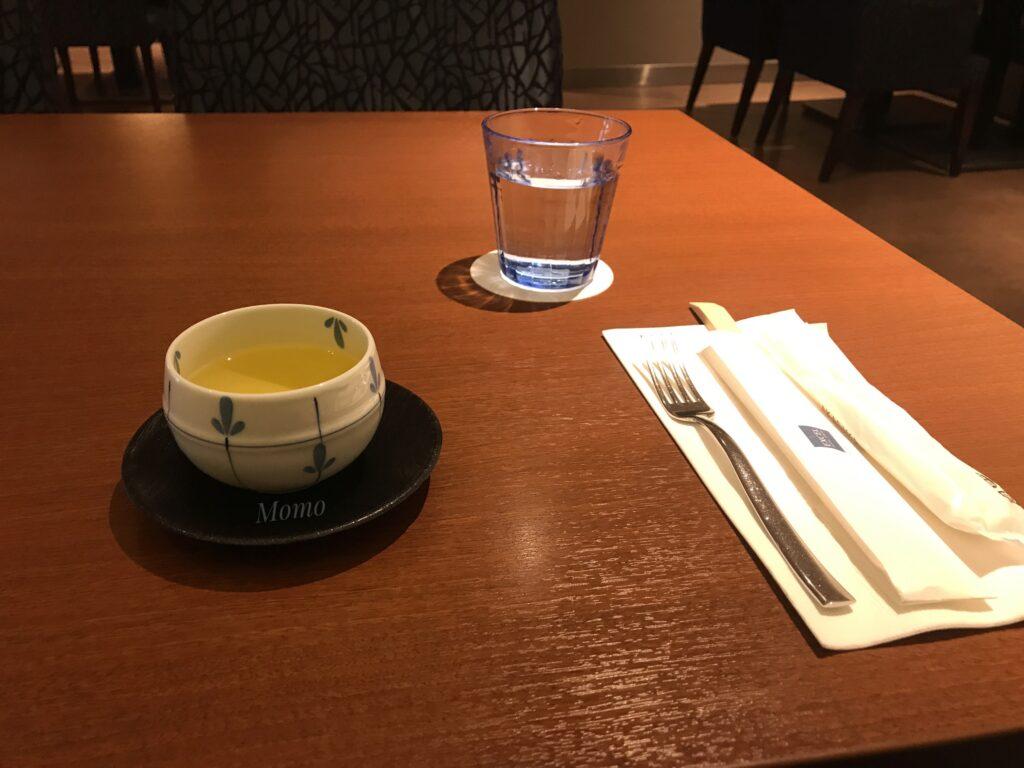 赤坂 ホテル 朝食