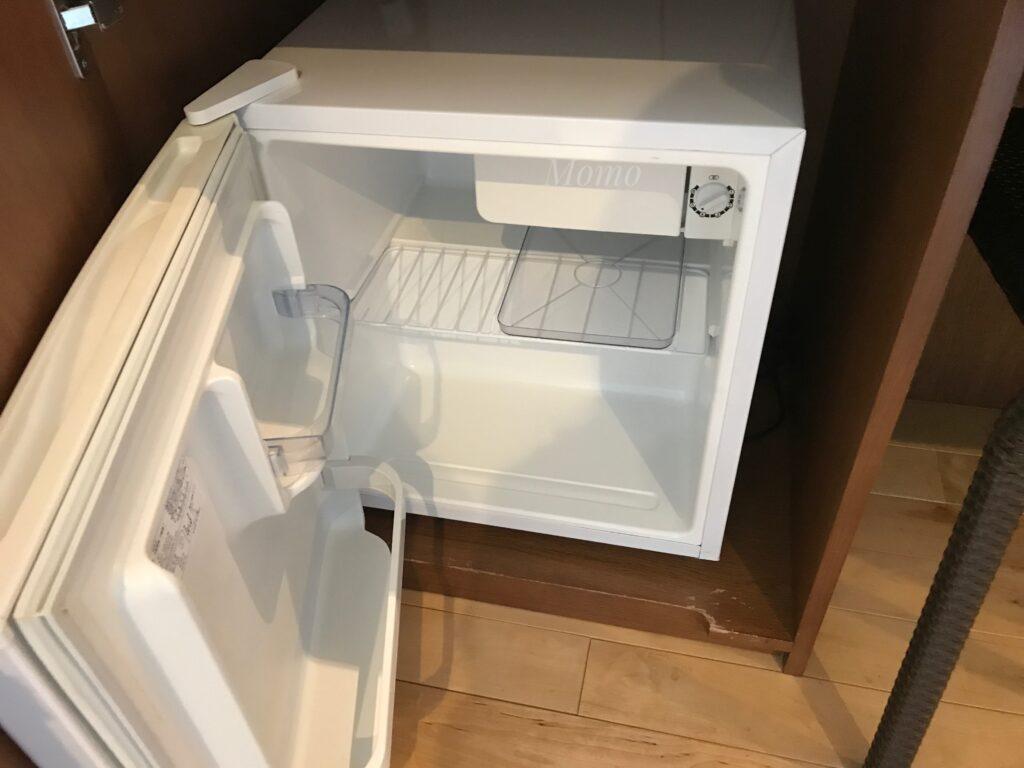 琉球温泉 瀬長島ホテル 冷蔵庫