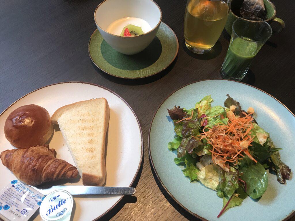 京葉線 朝食 ホテル
