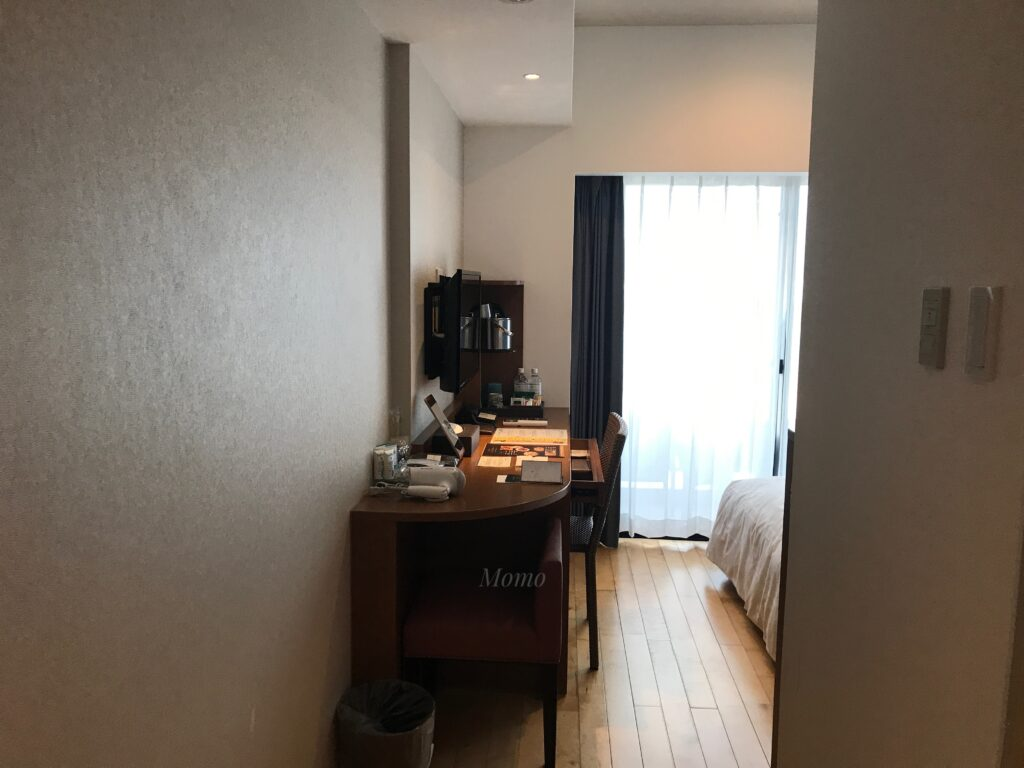 琉球温泉瀬長島ホテル コンパクトダブル ブログ