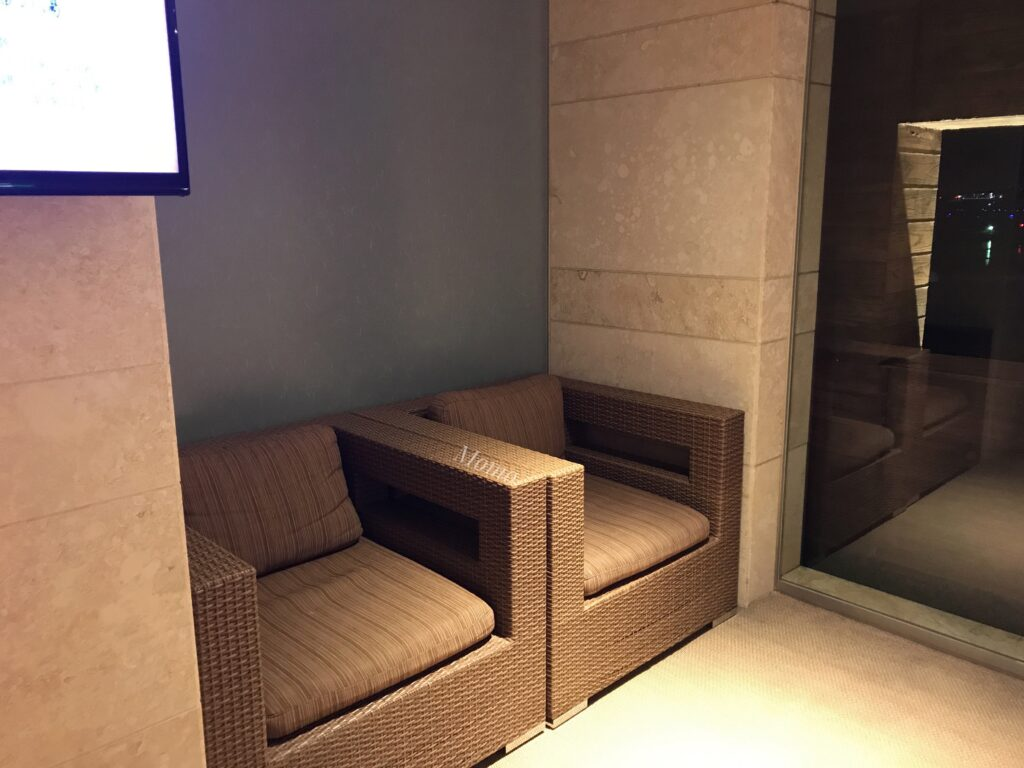 瀬長島ホテル 龍神の湯 ブログ