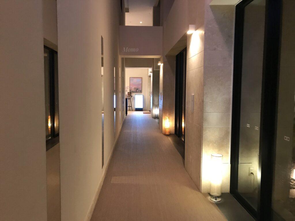 琉球温泉 瀬長島ホテル 龍神の湯 無料