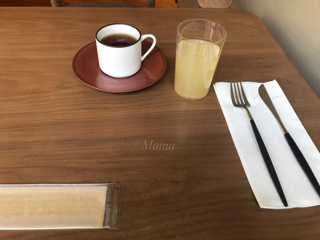 ノーガホテル上野 朝食 ブログ