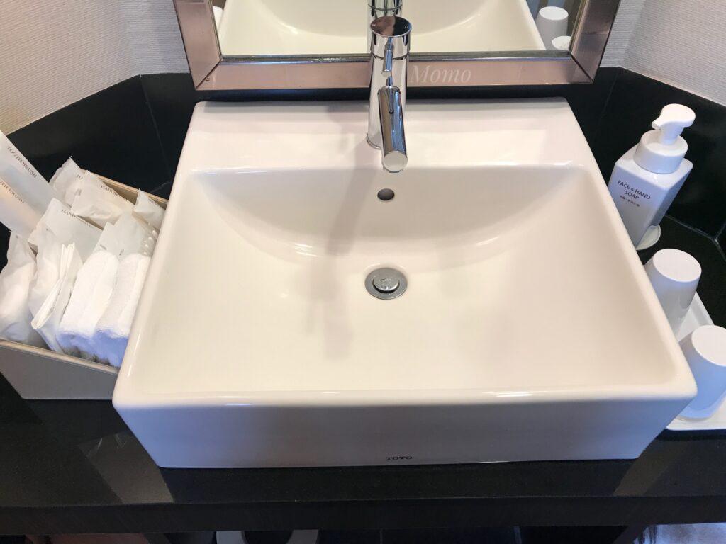 新宿プリンスホテル ブログ ダブルルーム