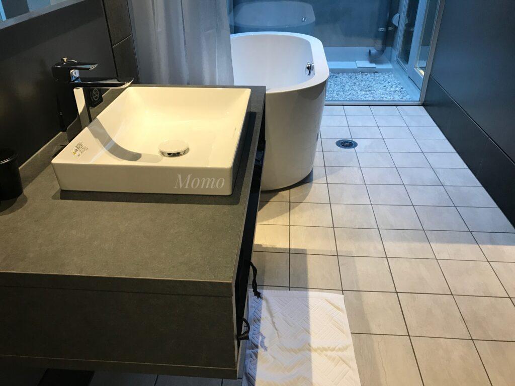 2269 AZAVU 浴室