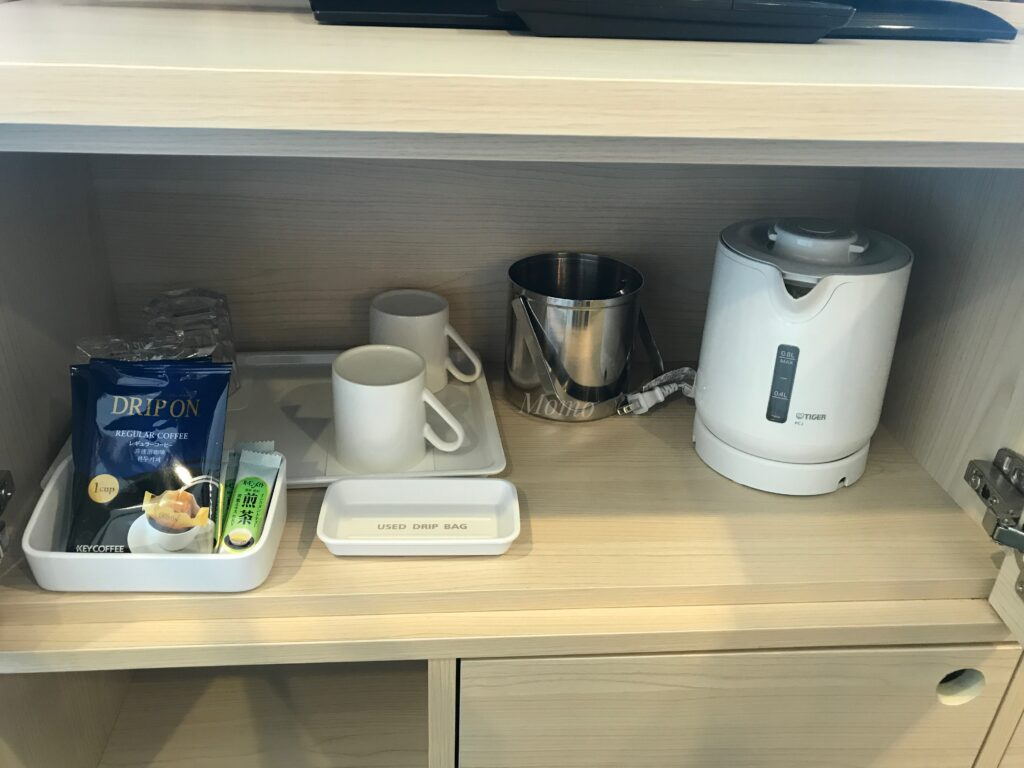 新宿プリンスホテル コーヒー ブログ