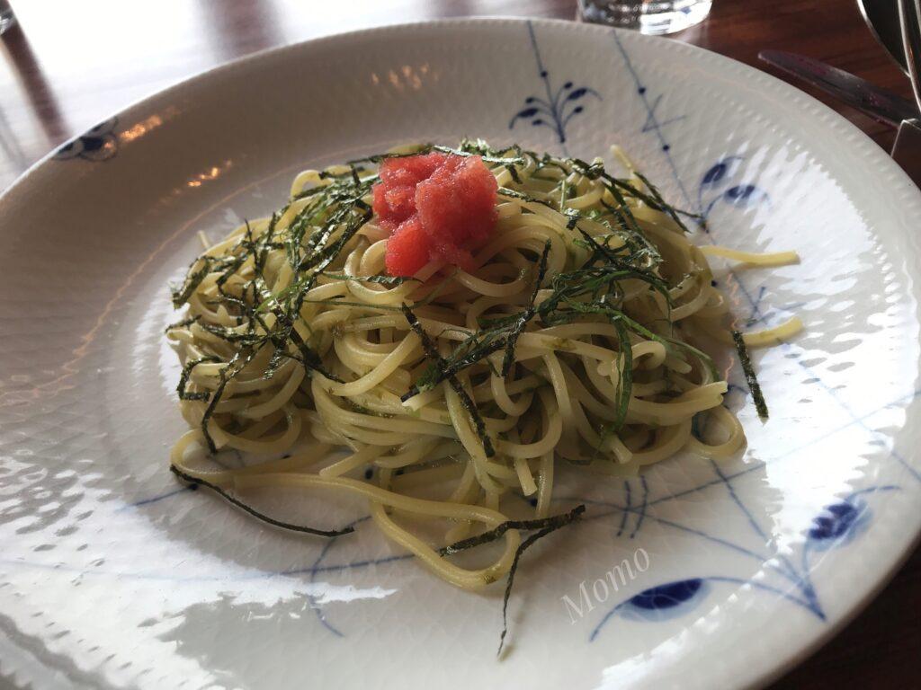 オークウッドスイーツ横浜 レストラン THE YOKOHAMA BAY