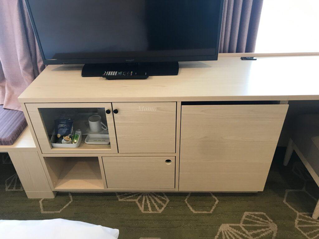 新宿プリンスホテル ブログ リニューアル 高層階