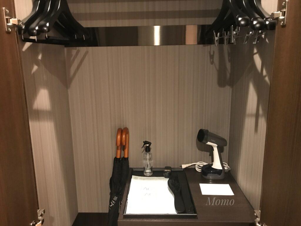 ACホテルバイマリオット東京銀座 傘