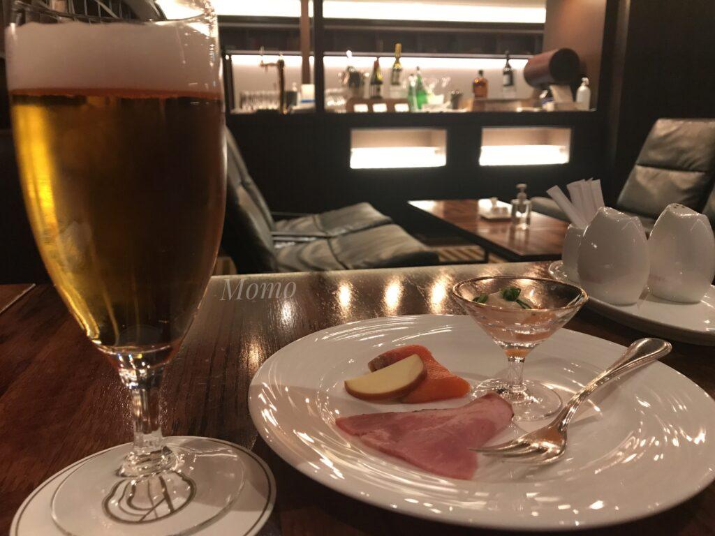 ロイヤルパークホテル高松 ブログ カクテルタイム