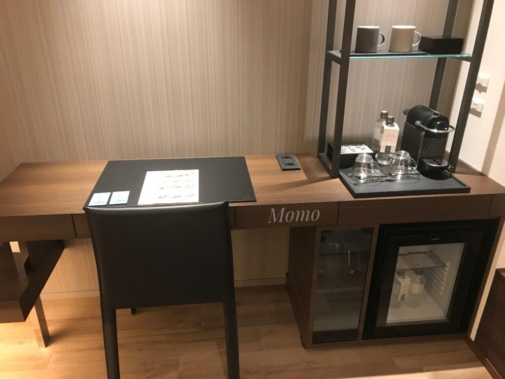 ACホテルバイマリオット東京銀座 宿泊記 ブログ