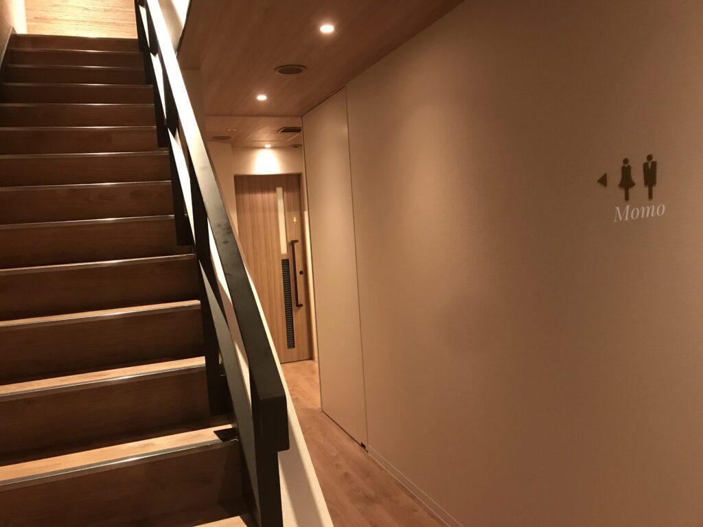 ACホテルバイマリオット東京銀座 屋上