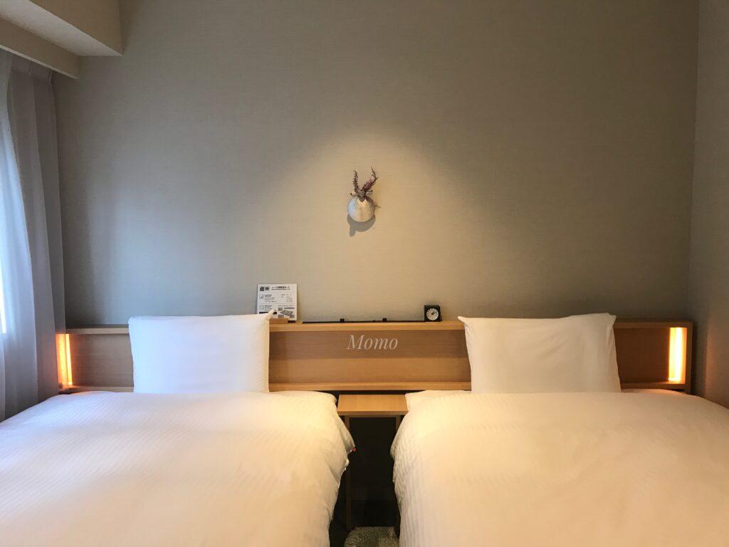 レフ京都byベッセルホテルズ ブログ デイユース