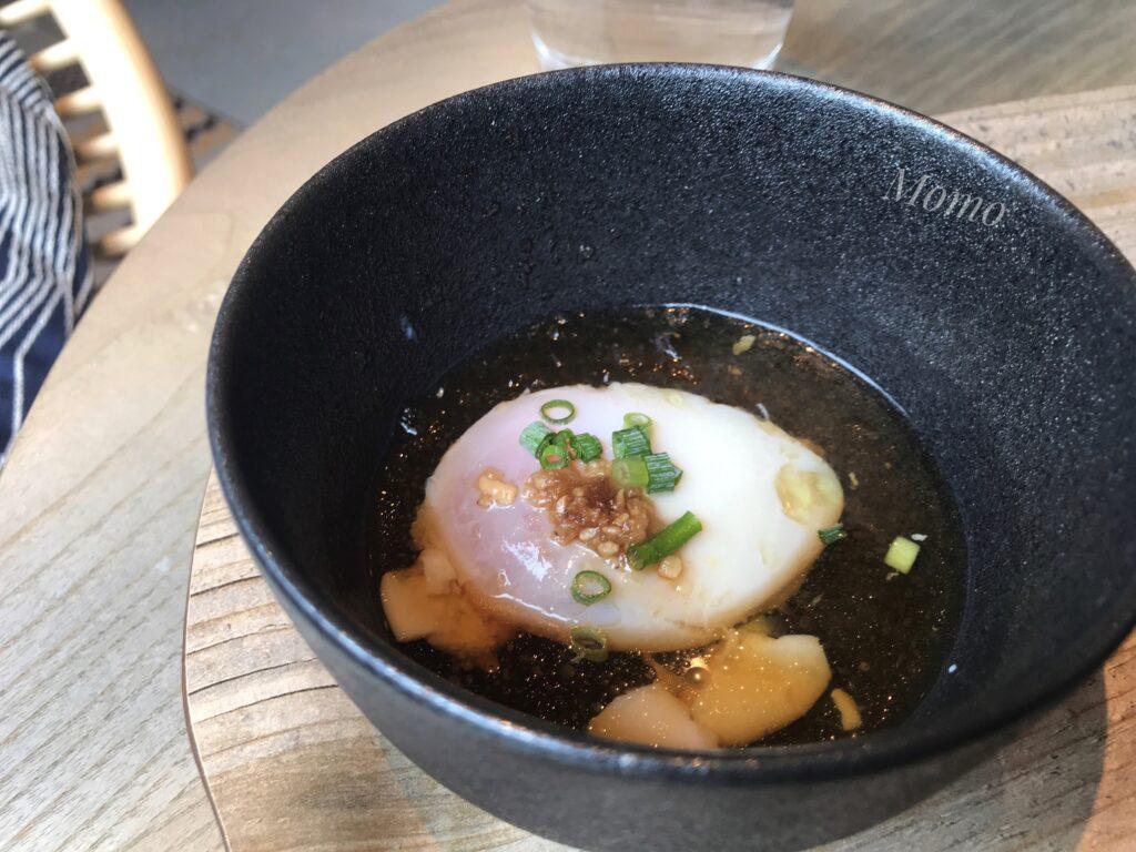 モクシー京都二条 和食 ブログ